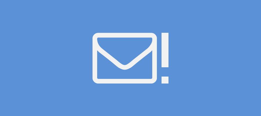 Neue Phishing eMail Varianten im Umlauf